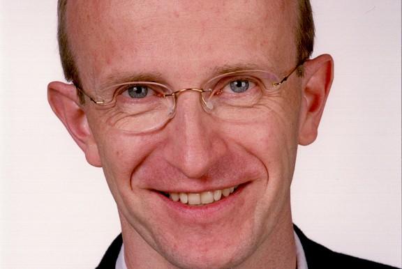 Richard Weber-Laux